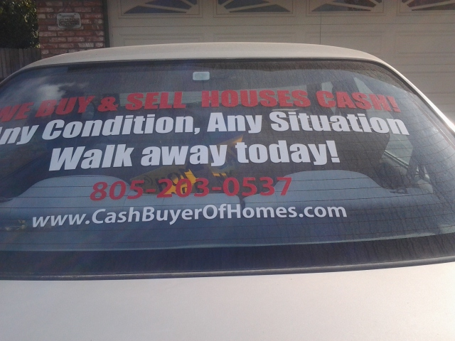 WE BUY AND SELL HOUSES CASH